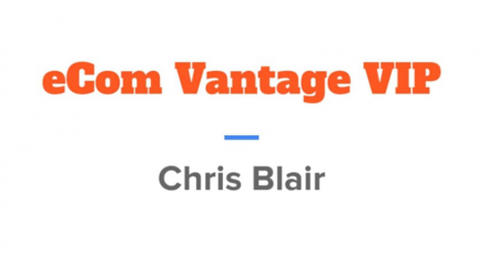 Chris Blair – eCom Vantage