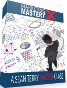 Sean Terry – Marketing Mastery X