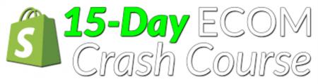 Nate Schmidt – Ecom Copy Crash Course
