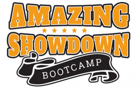 Cherie Yvette – Amazing Showdown Bootcamp