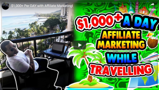 Anthony Alfonso – Entrepreneur Affiliates Mastery Course – Value $997