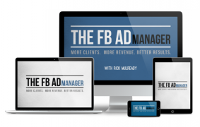 Rick Mulready – FB AD Manager – Value $2997