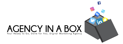 Robb Quinn – Agency In a Box