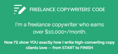 Danny Margulies – Freelance Copywriter's Code