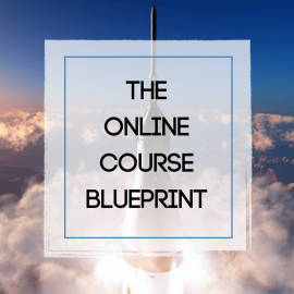 The-Online-Course-Blueprint