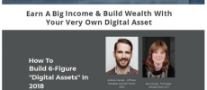 [GB] Andrew Hansen & Sara Young – Digital Worth Academy