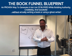Frank Kern – The Book Funnel Blueprint
