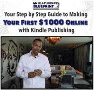 Emeka Ossai – Self Publishing Blueprint – Value $297