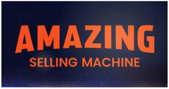 Màtt Clàrk, Jàson Kàtzenback – Ämazing Sélling Machiné X – Value $1997