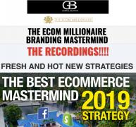 Gabriel Beltran – The Ecom Millionaire Mastermind, Miami