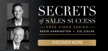 Kevin Harrington & Zig Ziglar – Secrets of Closing the Sale Masterclass 2.0