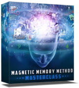Anthony Metivier – The Magnetic Memory Method – Value $497