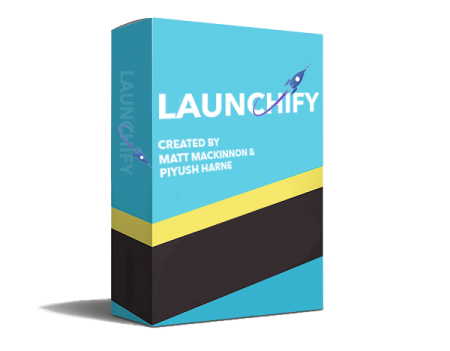 LAUNCHIFY