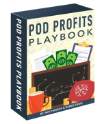 POD Profits Playbook