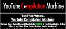 [GB] Youtube Compilation Machine – $100k+ A Year Posting Compilation Videos On Youtube