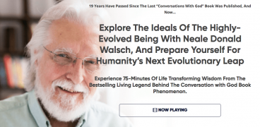 Neale Donald Walsch – Awaken The Species