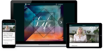 Marisa Peer – Uncompromised Life – Value $649