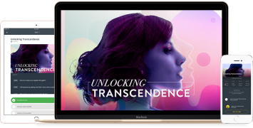Jeffrey Allen – Unlocking Transcendence – Value $449