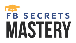 Peng Joon – Facebook Secrets Mastery – Value $997