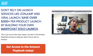 Seller Tradecraft – Amazon Playbook – Value $499