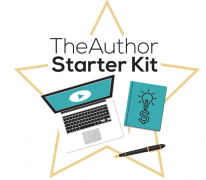 Peggy McColl – The Author Starter Kit – Value $129