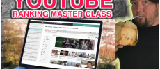 [GB] YouTube Ranking Master Class + 3 Bonuses Included