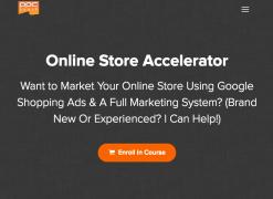 Will Haimerl – Online Store Accelerator – Value $997