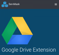 Google Drive Extension – Back WordPress Site – Value $99 (March 2019 Update Only)