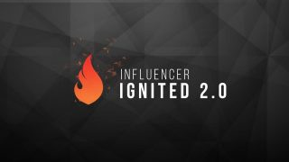 Iman Gadzhi – Influencer Ignited 2.0 – Value $997