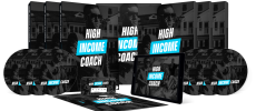 [GB] Jason Capital – High Income Coach