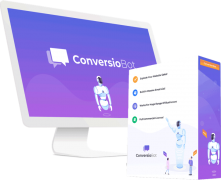 Special Offer: ConversioBot + OTO1 + OTO2 + OTO3