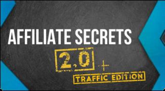 Spencer Mecham – Affiliate Secrets 2.0 – Value $898