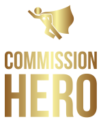 [GB] Robby Blanchard – Commission Hero