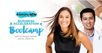 Anissa Holmes – Business Acceleration Bootcamp