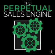 Ben Adkins – The Perpetual Sales Engine – Value $299.95