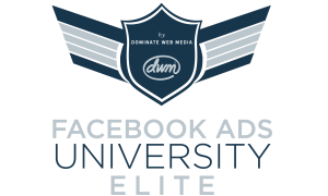 Keith Krance – Facebook Ads Academy 2019 – Value $397