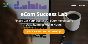 Anthony Mastellone – Ecom Success Lab – Value $497