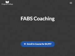Brian Pfeiffer – FABS Coaching – Value $4,997