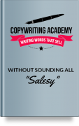 Ray Edwards – Copywriting Academy 2 – Value $1995