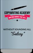 Ray Edwards – Copywriting Academy 2 – Value $1995