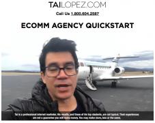 Tai Lopez – ECOM Agency