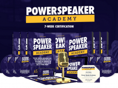 Jason Capital – Power Speaking Academy