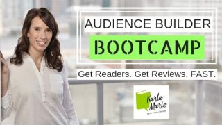 Karla Marie – Audience Builder Bootcamp – Value $297