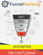 Russell Brunson – Funnel Hacking Live Notes 2019 – $37