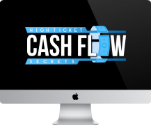 Nolan Johnson – High Ticket Cash  Flow Secrets – Value $197