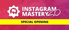 [GB] Millionaire Mafia – Instagram Mastery 2.0 (2019)