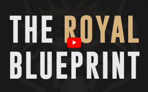 Chris Waller – The Royal Blueprint – Value $297
