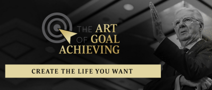 Bob Proctor – The Art of Goal Achieving – Value $197