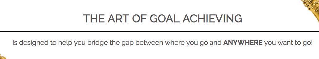 Bob Proctor The Art Of Goal CreationLifeTime AccessWorth $499
