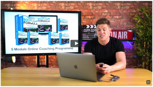 Tim Megginson – Freedom Bootcamp Formula – Value $497